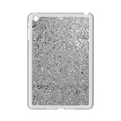 Abstract Flowing And Moving Liquid Metal Ipad Mini 2 Enamel Coated Cases