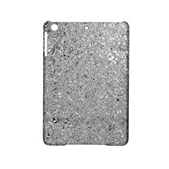 Abstract Flowing And Moving Liquid Metal Ipad Mini 2 Hardshell Cases