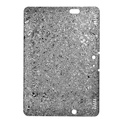 Abstract Flowing And Moving Liquid Metal Kindle Fire Hdx 8 9  Hardshell Case