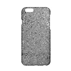 Abstract Flowing And Moving Liquid Metal Apple Iphone 6/6s Hardshell Case