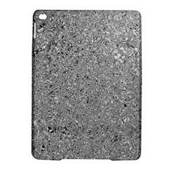 Abstract Flowing And Moving Liquid Metal Ipad Air 2 Hardshell Cases