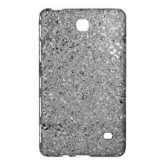 Abstract Flowing And Moving Liquid Metal Samsung Galaxy Tab 4 (8 ) Hardshell Case