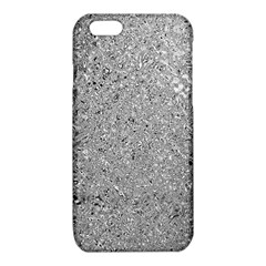 Abstract Flowing And Moving Liquid Metal iPhone 6/6S TPU Case