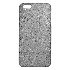 Abstract Flowing And Moving Liquid Metal Iphone 6 Plus/6s Plus Tpu Case