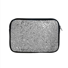 Abstract Flowing And Moving Liquid Metal Apple Macbook Pro 15  Zipper Case