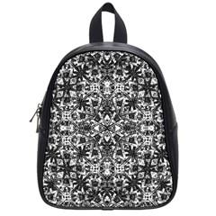 Modern Oriental Pattern School Bags (small)