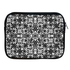Modern Oriental Pattern Apple iPad 2/3/4 Zipper Cases