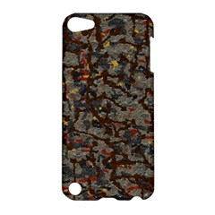 A Complex Maze Generated Pattern Apple Ipod Touch 5 Hardshell Case