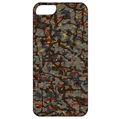 A Complex Maze Generated Pattern Apple Iphone 5 Classic Hardshell Case