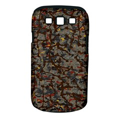 A Complex Maze Generated Pattern Samsung Galaxy S Iii Classic Hardshell Case (pc+silicone)