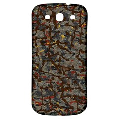 A Complex Maze Generated Pattern Samsung Galaxy S3 S Iii Classic Hardshell Back Case