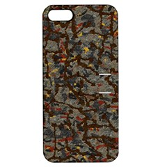 A Complex Maze Generated Pattern Apple Iphone 5 Hardshell Case With Stand