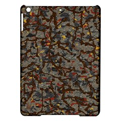 A Complex Maze Generated Pattern Ipad Air Hardshell Cases