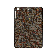 A Complex Maze Generated Pattern Ipad Mini 2 Hardshell Cases