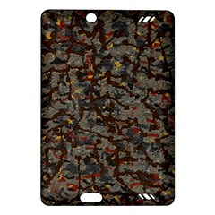A Complex Maze Generated Pattern Amazon Kindle Fire Hd (2013) Hardshell Case