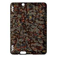 A Complex Maze Generated Pattern Kindle Fire Hdx Hardshell Case