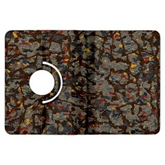 A Complex Maze Generated Pattern Kindle Fire Hdx Flip 360 Case