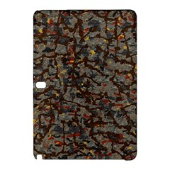 A Complex Maze Generated Pattern Samsung Galaxy Tab Pro 10.1 Hardshell Case