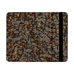 A Complex Maze Generated Pattern Samsung Galaxy Tab Pro 8 4  Flip Case