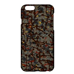 A Complex Maze Generated Pattern Apple Iphone 6 Plus/6s Plus Hardshell Case