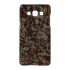 A Complex Maze Generated Pattern Samsung Galaxy A5 Hardshell Case