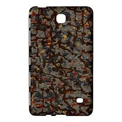 A Complex Maze Generated Pattern Samsung Galaxy Tab 4 (8 ) Hardshell Case