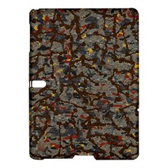 A Complex Maze Generated Pattern Samsung Galaxy Tab S (10.5 ) Hardshell Case