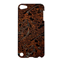 Art Traditional Indonesian Batik Pattern Apple iPod Touch 5 Hardshell Case