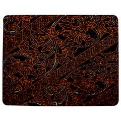 Art Traditional Indonesian Batik Pattern Jigsaw Puzzle Photo Stand (rectangular)