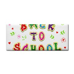 Back To School Cosmetic Storage Cases