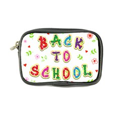 Back To School Coin Purse