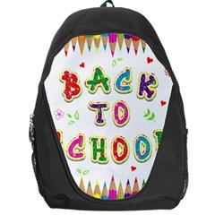 Back To School Backpack Bag
