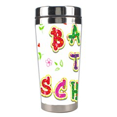 Back To School Stainless Steel Travel Tumblers