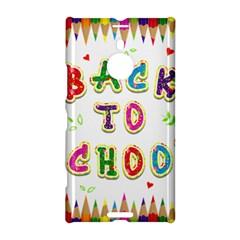 Back To School Nokia Lumia 1520