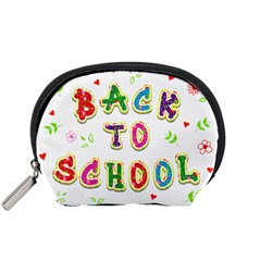 Back To School Accessory Pouches (small)