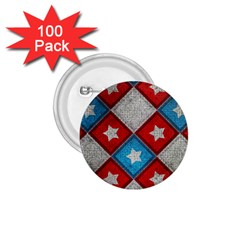 Atar Color 1.75  Buttons (100 pack)