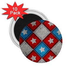 Atar Color 2.25  Magnets (10 pack)