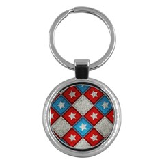 Atar Color Key Chains (round)