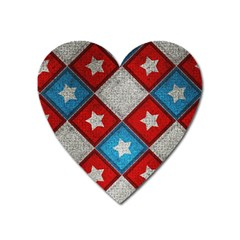 Atar Color Heart Magnet
