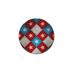 Atar Color Golf Ball Marker (10 pack)