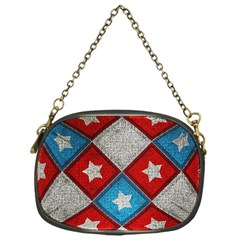 Atar Color Chain Purses (One Side)