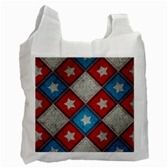 Atar Color Recycle Bag (one Side)