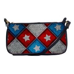 Atar Color Shoulder Clutch Bags