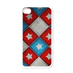 Atar Color Apple Iphone 4 Case (white)