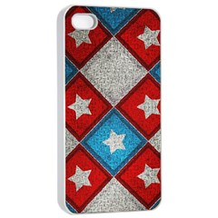 Atar Color Apple iPhone 4/4s Seamless Case (White)