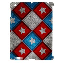 Atar Color Apple Ipad 3/4 Hardshell Case (compatible With Smart Cover)