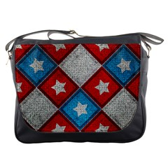 Atar Color Messenger Bags