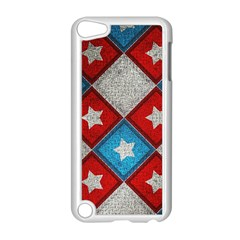 Atar Color Apple Ipod Touch 5 Case (white)