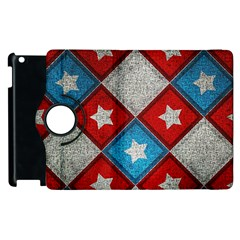 Atar Color Apple Ipad 2 Flip 360 Case