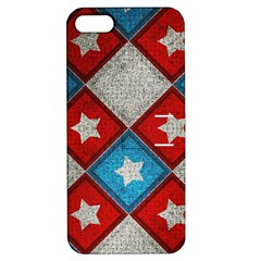 Atar Color Apple Iphone 5 Hardshell Case With Stand